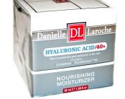 Danielle Laroche Hyaluronic Acid 40+ Overnight Nourishing Cream 50ml