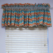 bkb Window Valance, Petal Pod