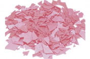 Freeman Filigree Pink High Detail Injection Wax Flakes 0.5kg
