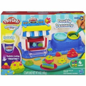Play-Doh Sweet Shoppe Double Desserts Play Set