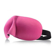 F.Dorla® Natural Super Smooth Comfortable Sleep Mask Blindfold Eye Mask
