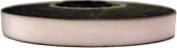 5/8 inch (15mm) Hand dyed silk ribbon bias cut 38 yard spool - Colour Pleasure