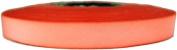 5/8 inch (15mm) Hand dyed silk ribbon bias cut 38 yard spool - Colour Grin