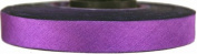 5/8 inch (15mm) Hand dyed silk ribbon bias cut 38 yard spool - Colour Calm
