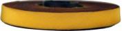 5/8 inch (15mm) Hand dyed silk ribbon bias cut 38 yard spool - Colour Flow