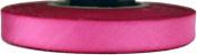 5/8 inch (15mm) Hand dyed silk ribbon bias cut 38 yard spool - Colour Tickle
