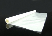 Sinbel 35um Transparent Hot Reducing Paper/Film/ Embroidery Backing Fabric