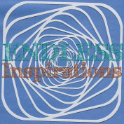 Endless Inspirations Original Stencil, 15cm x 15cm , Rounded Staircase