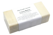 Cocoa Butter - 0.9kg Melt and Pour Soap Base - Our Earth's Secrets