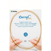 Carry C Interchangeable Cords For Bamboo Needle Long-150cm