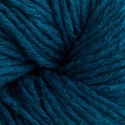 Knit One Crochet Too - 2nd Time Cotton Knitting Yarn - Deep Aqua