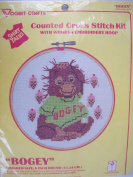Bogey - Counted Cross Stitch Kit # 9410