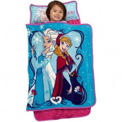 Disney Frozen Elsa & Anna Nap Mat , 110cm L x 50cm W