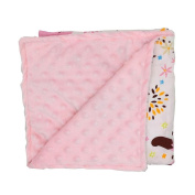 Coper ® Little Baby Cotton Soft Sleeping Swaddle Wrap Blanket
