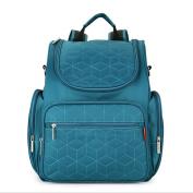 FEELING WELL Multifunction Nappy Tote Bags Baby Nappy Bag Large Capacity Mummy Handbag Backpack