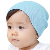 Bolayu Children Winter Warm Kids Cap Baby Beanie Boy Girls Soft Hat