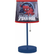 Decorative Spider-Man Stick Lamp