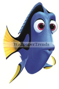 13cm Dory Fish Finding Nemo 2 Movie Removable Peel Self Stick Wall Decal Sticker Art Bathroom Kids Room Walt Disney Pixar Home Decor Boys Girls 10cm wide by 15cm tall