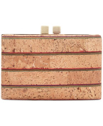 La Regale Striped Cork