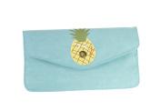 Women Ladies Girls Cute Cats/Fruits Long Canvas Wallet Purse Key Card Cases Holders Cash Coin Pouches Clutch Handbag Bag