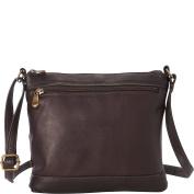 Le Donne Leather Savanna Crossbody