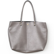 Kelly & Sally Shannon Women's Leather Tote Bag Elegant Shopper Shoulder Handbag