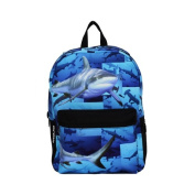 MOJO Shark Back Pack