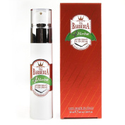 Via Barberia After Shave Fluid Cream - Aftershave for Men - 3 Scents! (SCENT