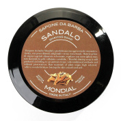 Mondial Luxury Shaving Soap in Shaving Bowl - 2 Scents (SCENT