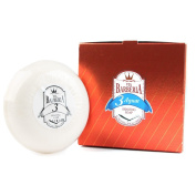 Via Barberia Shaving Soap - Italian Shave Soap for Men - 3 Scents! (SCENT