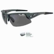 Tifosi Optics Tifosi Polarised Fototec Sunglasses Matte Gunmetal Crit
