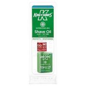 King of Shaves AlphaOil Shaving Oil Supercooling Sensitive 15ml