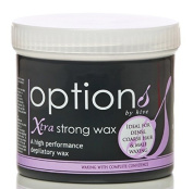 Hive of Beauty Xtra Strong Warm Wax 425G