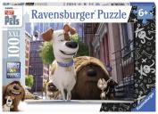 Secret Life of Pets 100 PC Puzzle