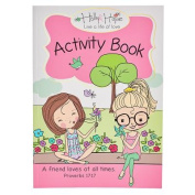 Activity Book Holly & Hope