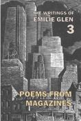 The Writings of Emilie Glen 3