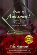Year of Awesome!