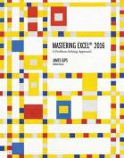 Mastering Excel 2016