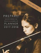 Prepare! 2017-2018 NRSV Edition