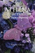 Athena and the Fairies 2