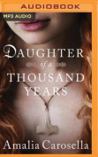 Daughter of a Thousand Years [Audio]