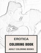 Erotica Coloring Book