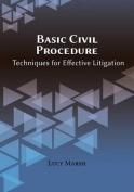 Basic Civil Procedure