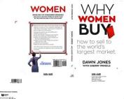 Why Women Buy