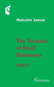 Taxation of Small Businesses 2016/17