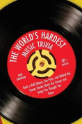 The World's Hardest Music Trivia