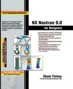 Nx Nastran 9.0 for Designers