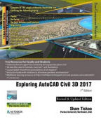 Exploring AutoCAD Civil 3D 2017