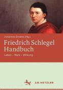 Friedrich Schlegel-Handbuch [GER]