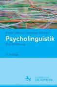 Psycholinguistik [GER]